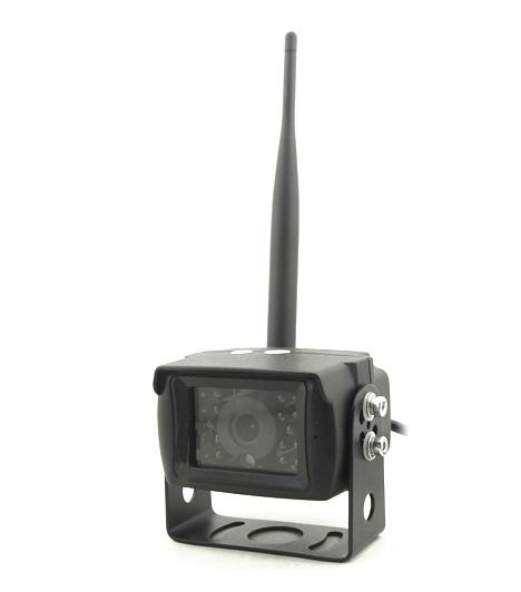 AHD WiFi cúvacia kamera s IR nočným videním