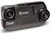 Dual autokamery