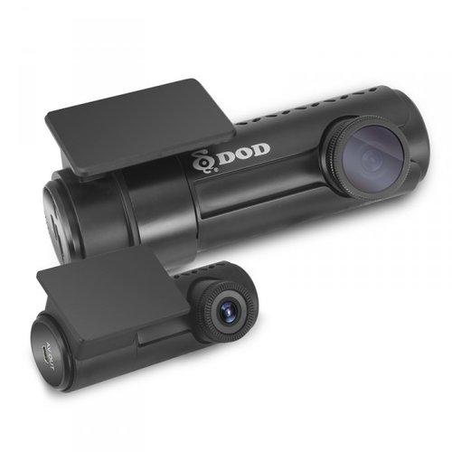 RC500S dual kamera do auta