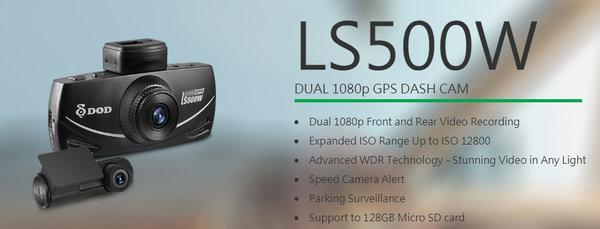 dod ls500w dual
