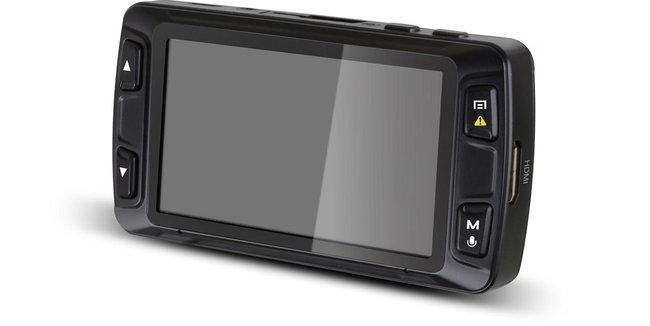 DOD IS420W LCD