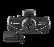 DOD LS500W Duálna FULL HD 1080P  DASH CAM autokamera s GPS